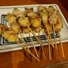 やまと - 料理写真:美唄焼鳥