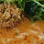 中国ラーメン揚州商人 - 料理写真:
