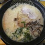 楽 - 料理写真:とんこつ角煮ラーメン