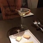 Wine Bar Bâtonnage -