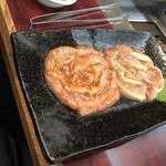 焼肉苑 -