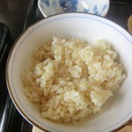 輝卵鈴 - 玄米