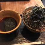 壬生 - 料理写真:肉ソバ大