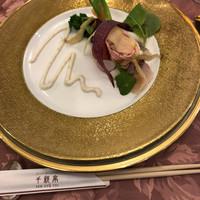 フレンチレストラン 千秋亭-