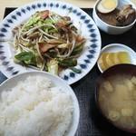 やき肉太郎 -