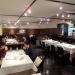神田末広町 イタリアンレストラン ラレンツァ - 店内