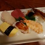 太閤寿し - 握り寿司