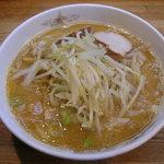 天鳳 - 味噌ラーメン