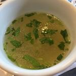 Kafedomon - スープ
