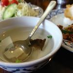 ライカノ - ランチスープ