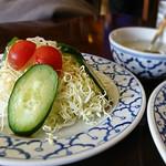 ライカノ - 野菜サラダ