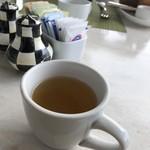 Mariposa - 料理写真:スープ