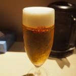 YAMACHAN - グラス生ビール
