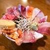 神東寿司 - 料理写真:■海鮮丼 540円