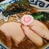 竹の助 - 料理写真:中華そば700円