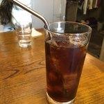 リト コーヒー - リモンショ ブルボン ニカラグア ICE 500円