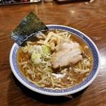 八ちゃんラーメン - 料理写真: