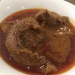 大阪ハラールレストラン - MUTTON KORMA