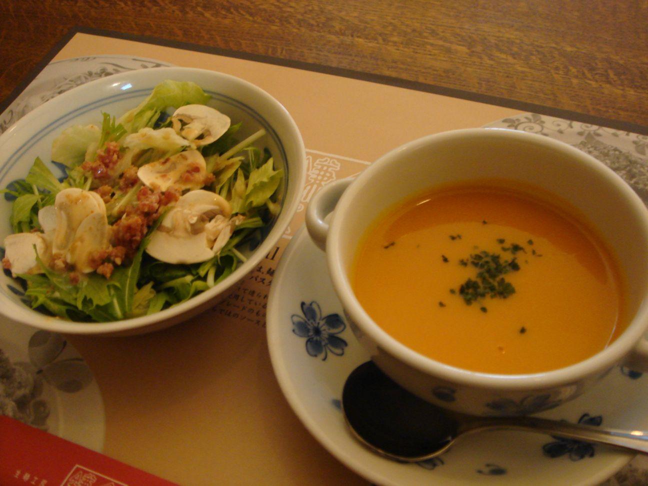 鎌倉パスタ 北加賀屋店