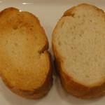 羊の家 - パン ※パンかライスか選べます