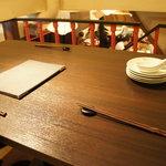 黒猫夜 - 【2011/10】今回は2階のロフト席!デート向きですな。
