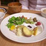 たまな食堂 - 定食