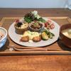 fico - 料理写真:ランチ ¥1296(税込)  /  ドリンクも付いてます
