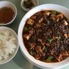花梨 - 料理写真:四川麻婆豆腐
