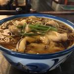 Daimaru - 山菜そば