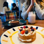 cafe maaru -