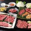 焼肉ステーキスギモト - メイン写真: