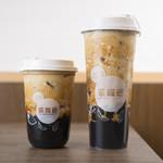 茶咖匠 - 北海道牛乳タピオカ