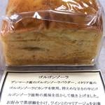 エニスモアガーデン - ゴルゴンゾーラ     1,620円 リピ決定♡♡♡  臭すぎないゴルゴンゾーラです。