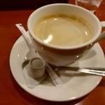 フィオリ - コーヒー