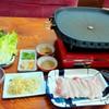 韓国惣菜の店 順菜 - 料理写真:サムギョプサル定食¥1000