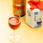 維新號 - ワイン