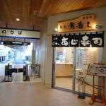 shuzenjiekibemmaizushi - お店の外観