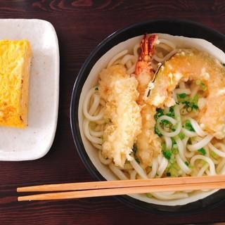 月額定額制のうどん食べ放題サービス(月額540円)