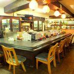 沖縄食堂Dining 東雲 -