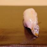 江戸前鮨 二鶴 - 料理写真: