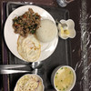 アナンタヤ - 料理写真:ハッカハオセット