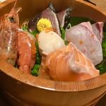 ラクレットチーズ×個室肉バル 大阪肉の会 -
