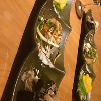 ラクレットチーズ×個室肉バル 大阪肉の会-