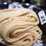 松戸富田麺絆 - 並 200g