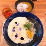 麺キュイジーヌ 麻布邸 -