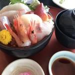 れすとらん海鮮庵 - 料理写真: