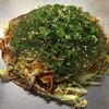 礼ちゃん - 料理写真:そば肉玉