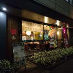 103328459 - 情熱うどん讃州新大阪店@東三国(2018年10月某日)