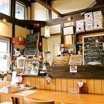 Cafe de Manma -