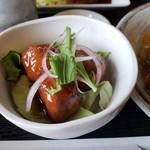 中華料理 ハルピン - 肉団子